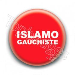 Badge : Islamo gauchiste