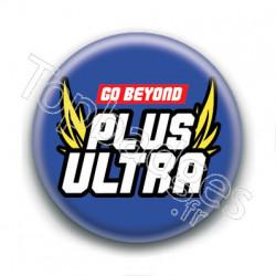 Badge : Plus Ultra, MHA