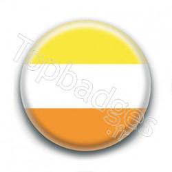Badge : Drapeau maverique