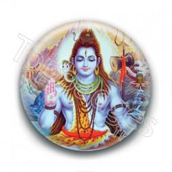 Badge : Shiva