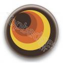 Badge Déco Sixties