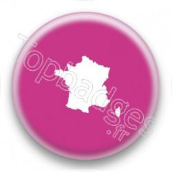 Badge La France