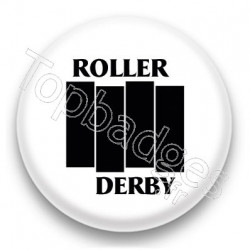 Badge Roller Derby