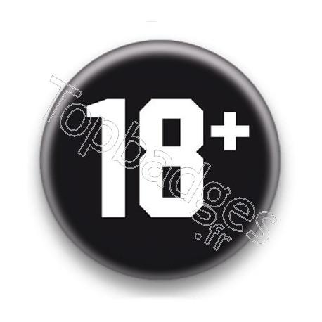 Badge : +18