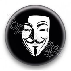 Badge Anonymous