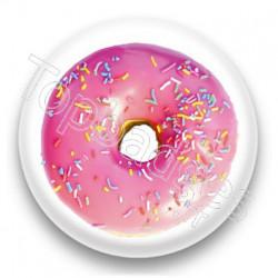 Badge Donuts