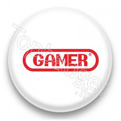 Badge Gamer