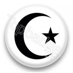Badge Algérie