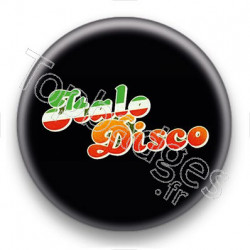 Badge Jtalo disco