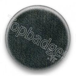 Badge Jean foncé