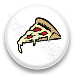 Badge Pizza