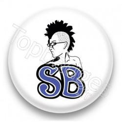 Badge Suicide Boy