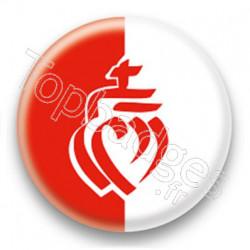 Badge Vendée