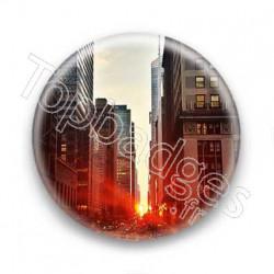 Badge city