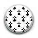 Badge province bretonne
