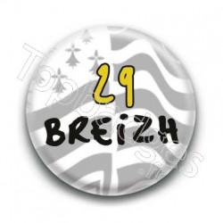 Badge 29 Breizh