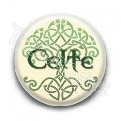 Badge Celte