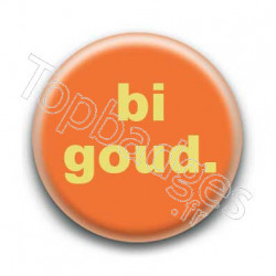 Badge bi goud