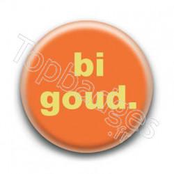 Badge bi goud