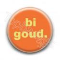 Badge : bi goud.