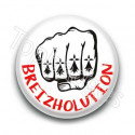 Badge Breizholution