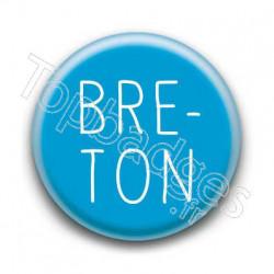 Badge breton
