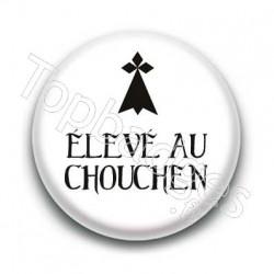 Badge Élevé au chouchen