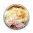 Badge galette bretonne