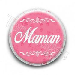 Badge Maman