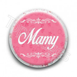 Badge Mamy