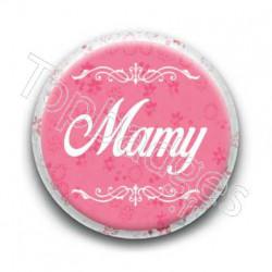 Badge Mamy