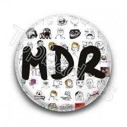Badge MDR