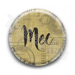 Badge Mec