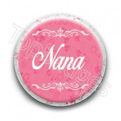 Badge Nana
