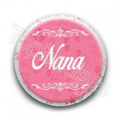 Badge Nana