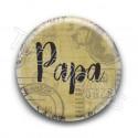 Badge Papa