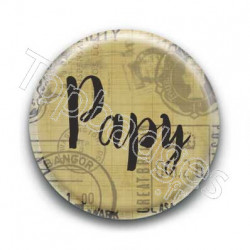Badge Papy