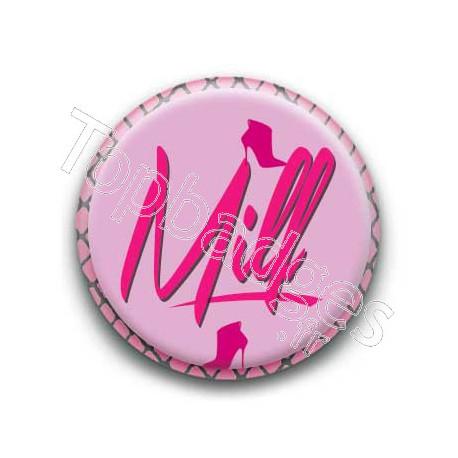 Badge : Milf