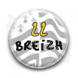 Badge 22 Breizh