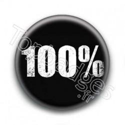 Badge 100%