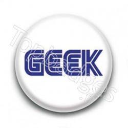 Badge Geek Sega