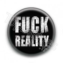 Badge Fuck Reality