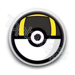 Badge Hyperball