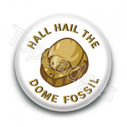 Badge Dome Fossil