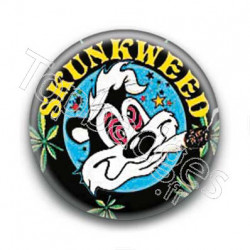 Badge SkunkWeed