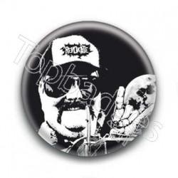 Badge Trucker