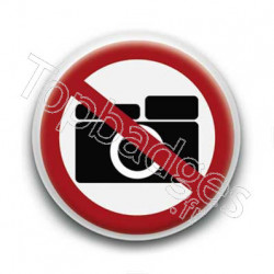 Badge No Photo