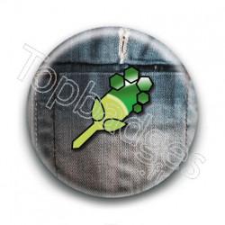 Badge Ligue Pokemon 1