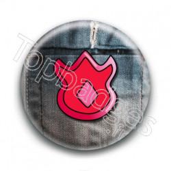 Badge Ligue Pokemon 2
