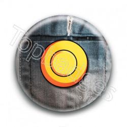 Badge Ligue Pokemon 3